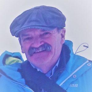 Bernard Theubet