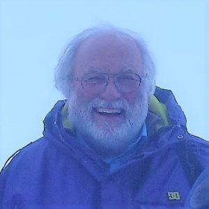 Claude-Alain Gebhard